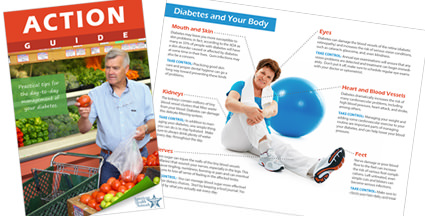 AHN Diabetes Workshop Campaign
